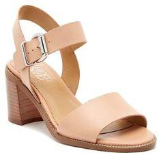 6467acb2441 Franco Sarto Harlie Ankle Strap Sandal Ankle Strap Sandals