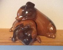Vintage Pig Salt & Pepper Shakers