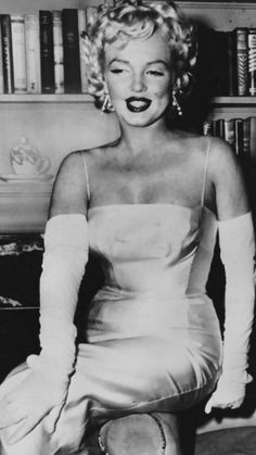 At Press Conference to announce Marilyn Monroe Productions;1955