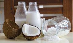 Trending: Coconut kefir Holland & Barrett - the UK's Leading Health Retailer Coconut Oil For Acne, Coconut Oil Uses, Organic Coconut Oil, Coconut Water, Coconut Flour, Coconut Milk Nutrition, Vegan Nutrition, Nutrition Guide, Milk Shakes