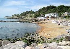 Steephill Cove Isle of Wight. I lived on this island 1999-2002