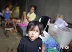 Notfall Philippinen! Emergency Alarm! www.unicef.at