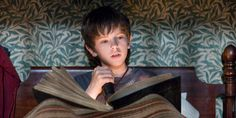 Freddie Highmore in The Spiderwick Chronicles Celebrity Books, Spiderwick, Freddie Highmore, Full Hd 1080p, Holly Black, Father Figure, Stranger Things Netflix, Boy Models, Paramount Pictures