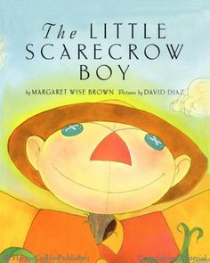 The Little Scarecrow Boy is the lightest and brightest picture book from one of the most renowned children's writers ever: Margaret Wise Brown.