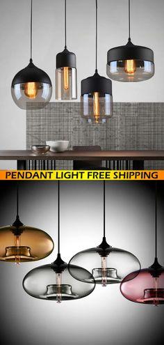 Pendant Lighting Bedroom, Rustic Pendant Lighting, Glass Pendant Light, Modern Chandelier, Home Lighting, Pendant Lamp, Lighting Design, Mini Pendant, Pendant Lights