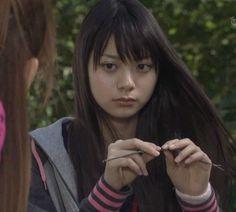 Rio Yamashita , Yamashita Rio(山下リオ) / japanese actress Japanese, Actresses, Navy, Lemon, Female Actresses, Hale Navy, Japanese Language, Old Navy, Navy Blue