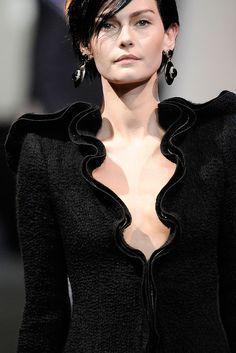 Armani Prive Fall 2009 Couture