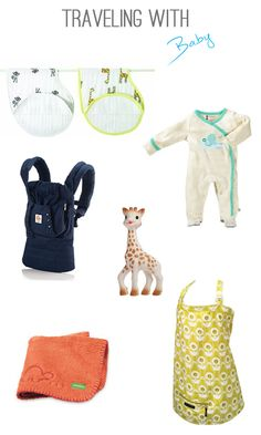 traveling with baby #babytravel #travelingwithbaby