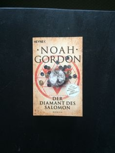 PalomaPixel: Rezension 'Der Diamant des Salomon'