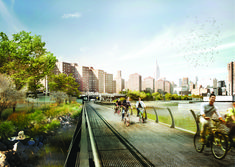 Gallery of Reclaiming Rivers: The Latest Trend in Urban Design - 2
