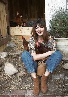 Alyssa Miller, Bohemian Tops, Farm Fashion, Look Fashion, Foto Cowgirl, Farm Lifestyle, Farm Clothes, Mode Hippie, Moda Boho