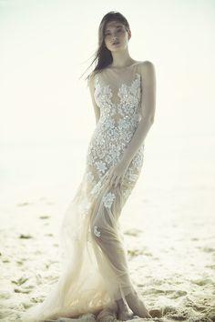 George Wu Wedding Dress Collection | Bridal Musings Wedding Blog 7