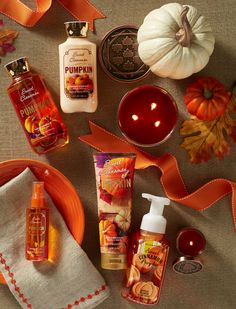 Sweet Cinnamon Pumpkin | Bath & Body Works