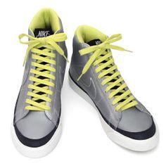 Nike Blazer Calculatrice Longueur Lacets