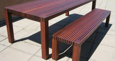 Sweet Outdoor Wood End Table Plans and atlantic outdoor convertible wood picnic table & garden bench
