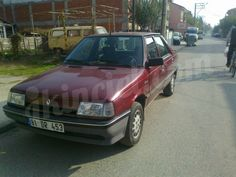 Renault R 9 1994 Model MASRAFSIZ 94 MODEL FAİRWAY