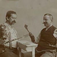 Europeana 1914-1918- WW1 stories, documents, letters, photographs, etc.
