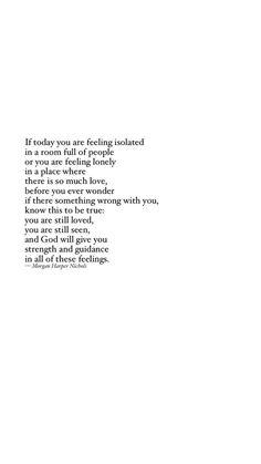 Your love won't let me down