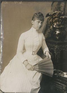 Princess Viktoria of Prussia (1866-1929)   Royal Collection Trust