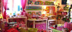 My beautiful Mafarrico shop!
