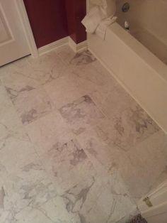 TrafficMASTER Ceramica, 12 In. X 12 In. Coastal Grey Resilient Vinyl Tile  Flooring (30 Sq. Ft. / Case), 27116C At The Home Depot   Mobile | Pinterest  ...