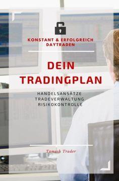 Wie wäre es, wenn Du immer wüsstest, wann Du long oder short gehen sollst? Wenn vorab glasklar ist, wo der Stopp liegt und wieviel Du riskieren darfst? Wenn Du ein verlässliches Regelwerk besitzt, dem Du vertraust? Geschätzt über 90% der privaten Trader haben kein Regelwerk. Haben keinen Plan. Ist Planung das Ersetzen des Zufalls durch Irrtum? Ich denke das nicht. Dein Tradingplan macht schlicht den Unterschied zwischen Trader und Haifutter. von Tamash Trader