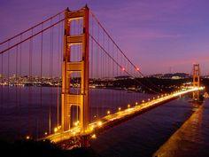 San Francisco - Califórnia - USA
