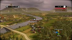 Xbox 5, Desktop Screenshot
