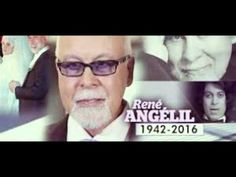 In Memory Of Rene Angelil - YouTube