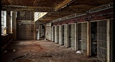Creepy, Abandoned Places in Every State (PHOTOS) | The Weather Channel