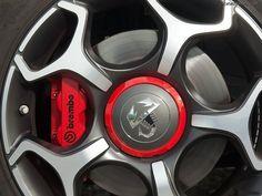 Awesome Fiat 2017: Fiat Punto - rims Labarthe... Check more at http://24cars.top/2017/fiat-2017-fiat-punto-rims-labarthe/