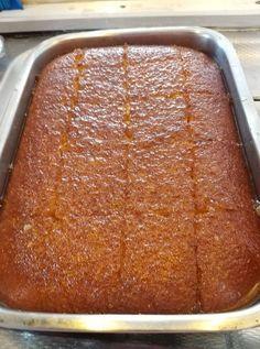 Greek Sweets, Greek Desserts, Mango Recipes, Greek Recipes, Melomakarona Recipe, Easy Dinner Recipes, Easy Meals, Greek Pastries, Food Gallery