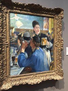 Renoir, National Gallery, London