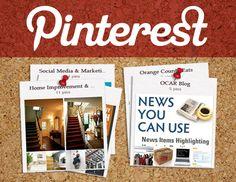 Pinterest for Realtors by OCAR