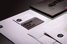 graphic print design inspirations
