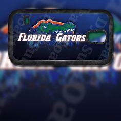 Florida Gators Dark Blue Design on Samsung by EastCoastDyeSub