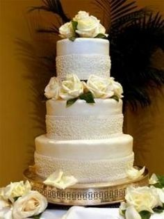 keisha williams engagement | love this wedding cake.. made by my aunt! www ...