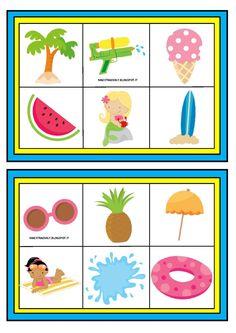 Bingo, Playing Cards, Sponge Bob, Party, Summer, Etsy, Puzzle, Autism, Spongebob
