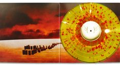 VERY RARE! This is the most limited edition of the recent Mondo vinyl pressing of the Phantasm soundtrack, exclusively for us here at Phactory! YELLOW BLOOD-STA