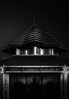 Masjid Kampus