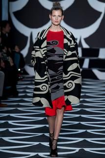 Diane von Furstenberg Fall 2014 Ready-to-Wear - Collection - Gallery - Style.com