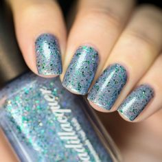 Cadillacquer – Shameless in I Am A Storm