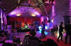 Soirée Lounge à la Ferme Quentel - Brest (29)