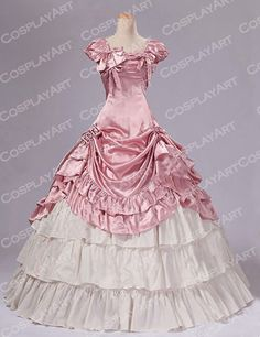 Cheap costume service, Buy Quality clothing chinese directly from China costume national clothing Suppliers:             Include:       Dress (Petticoat No Include)             Fabric:      Satin             &