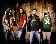 korn | Korn Wallpaper The Greatest Nu Metal