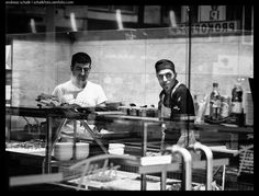 pizza baker, #photography
