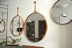Palo Samko Mirror