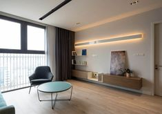 Residential Remodeling by Flat6 Architects - InteriorZine