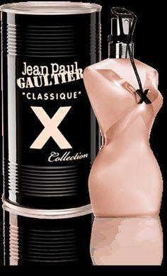 Jean Paul Gaultier – Women's fragrances – Classique