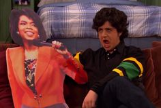 """I got Oprah Winfrey! Which """"Drake & Josh"""" Character Should Be Your Partner-In-Crime?"""